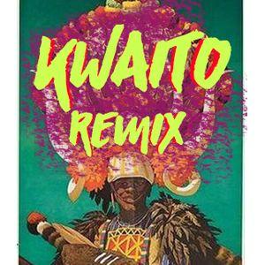 KWAITO, casa africano - Oscar Ledesma