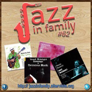 Jazz in Family - 21/09/2017 - #62