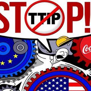 TTIP et la semaine du commerce équitable dans le Campus Info