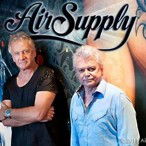 AIR SUPPLY MIX