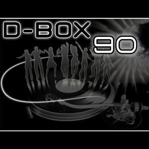 D-BOX 90's part 2 selection by Simone D-BOX Bastianelli