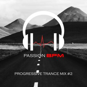 Passion BPM 003 - Progressive Trance mix - #02 by Ludal