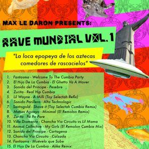 Rave Mundial Vol. 1