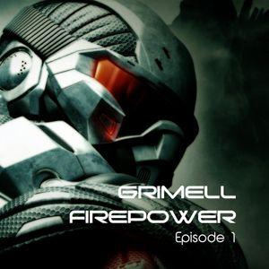 Grimell - Firepower 001 (01.12.2014)
