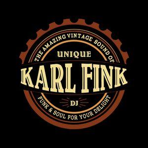 Karl Fink - The Amazing Vintage Sound of
