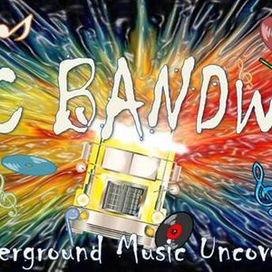 SONIC BANDWAGON ON PURE 107.8FM - No. 160 - with NIGEL CARTNER