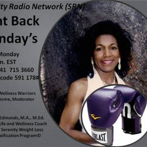 Fight Back Monday: 21 Days of Detoxification  ~ Part II, Coach Michelle Edmonds