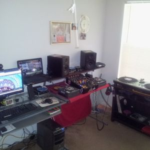 Sessions of My House by DjHenry39