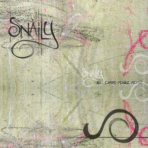 Snaily_Mixtapes - July_Existo porque pienso...
