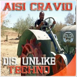 Sessió Techno - Aisi Cravid & Disc Unlike