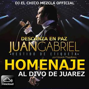 Juan Gabriel El Divo De Juarez Descanza En Paz 2016 By