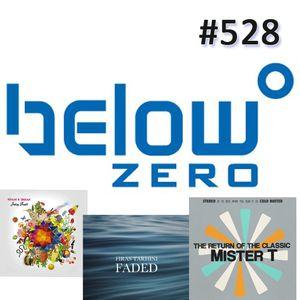 Below Zero Show #528