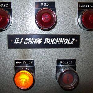 Knöpfe und Schalter - DJ Chris Buchholz