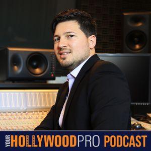 Episode #27: Sage Stevens A Multifaceted Hollywood Doer and Producer