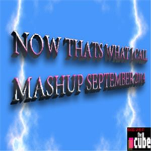 Now Thats What I Call Mashup September 2014