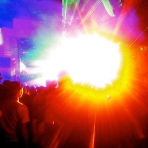 NYE mix 2012 : Ade - The Technicolour Climax