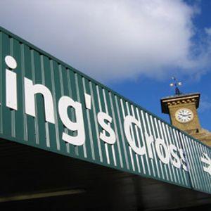 Kings cross 2009