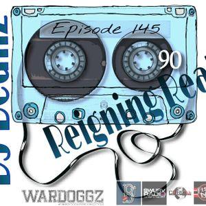 DJ Beanz Reigning Real 145