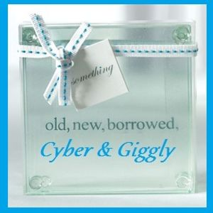 Cyber & Giggly - Something Old Something New