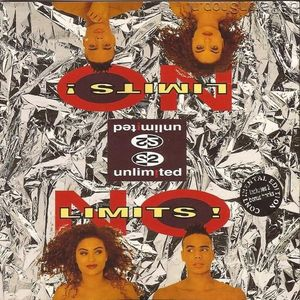 2 Unlimited - 20th anniversary mix