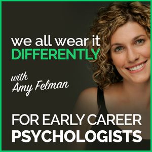 #36 - Using ACT in Neuropsychology Settings with Dr Brooke Davis