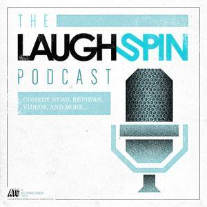 Ep 102 - News on Daniel Tosh, Chelsea Handler, Amy Schumer