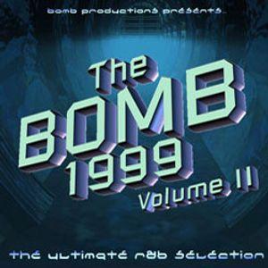 The Bomb 1999 (Vol.3)
