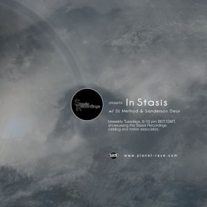 In Stasis (May 10 2016)