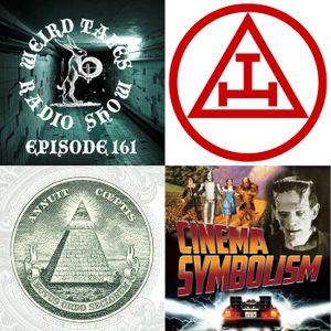 Weird Tales Radio Show 161