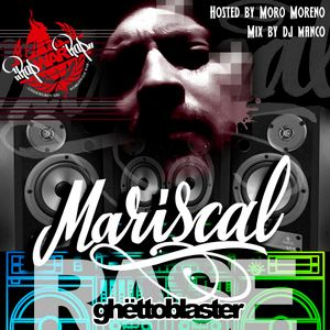 Rap War  - Friends Series: Mariscal Rase (GuetthoBlaster) (2017)
