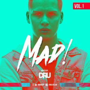 MAD! Vol.1 by DRU