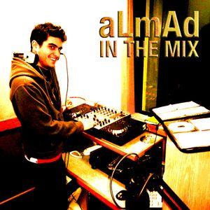 aLmAd - Dj Set February part 2 2013