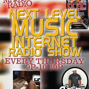 Next Level Music Internet Radio