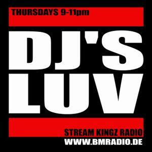 STREAMKINGZ RADIOSHOW 20.01.11 www.bmradio.de every Thursday 9 till 11 p.m.