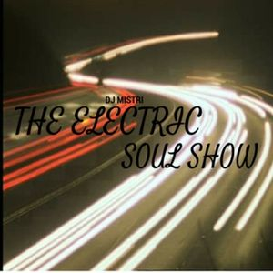 The Electric Soul Show 11/16/2016