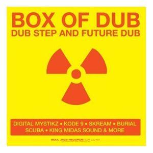 Show 11 - Soundclash 2 (electro vs dubstep - pt1)