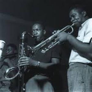 Jazz Movement mix by Non Superstarr