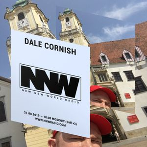 Dale Cornish - 31st August 2019