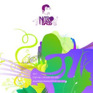 Sessión funk by Nitrobass