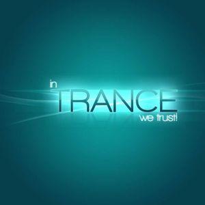 Osvaldo Mèndez - Trance World #1