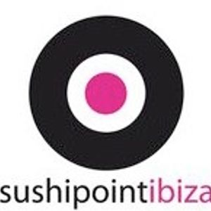 Oscar Gomez - Sushi Point Ibiza part1 - 04 04 2012