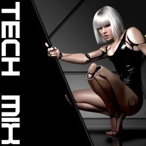 Tech House [Virtual Contact] Vol.3