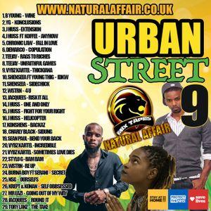 Urban Street 9