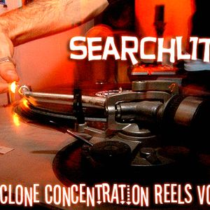 Searchl1te - Cyclone Concentration Reels (Studio Mix)