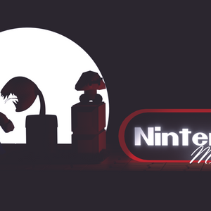 NintendoO Maskerade Mixtape