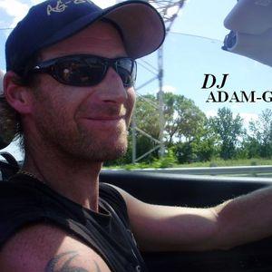 The Best Funky House Mix DJ ADAM G