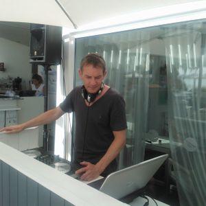 Nick Sheldon - 40 Degrees of Cool - Live @ Breeze 09.08.12 (part 2)