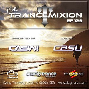 Play Trancemixion 129 by CASW!
