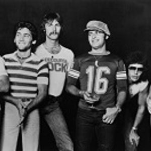 Your Shout (Episode 21) - Little River Band