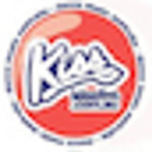 Top Ten Kiss FM Dance Music Australia Wednesday 10th July 2013